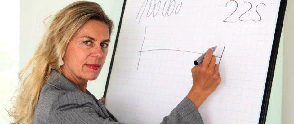 Ute Mix, Bremer Fachanwältin für Familienrecht
