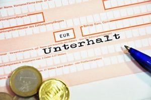 Rechtsanwalt Bremen Familienrecht Unterhalt